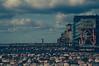 Ruoholahti (Jori Samonen) Tags: stone breakwater water sea building bridge bus truck tree sky cloud ruoholahti helsinki finland nikon d3200 1603000 mm f3563