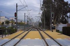 skopar rail (pepe amestoy) Tags: streetphotography elcampello spain fujifilm xe1 voigtländer color skopar 2535 vm leica m mount