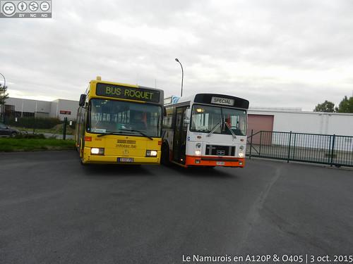 Villers-Le-Bouillet, dépôt Roquet