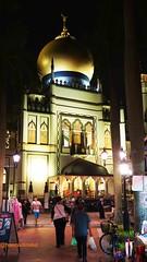 Mesjid Sultan (haerudinakil) Tags: zakat ifthar ramadhan prayer shalat muslim theoldest singapore masjid mosque