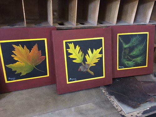 Consignment crafts