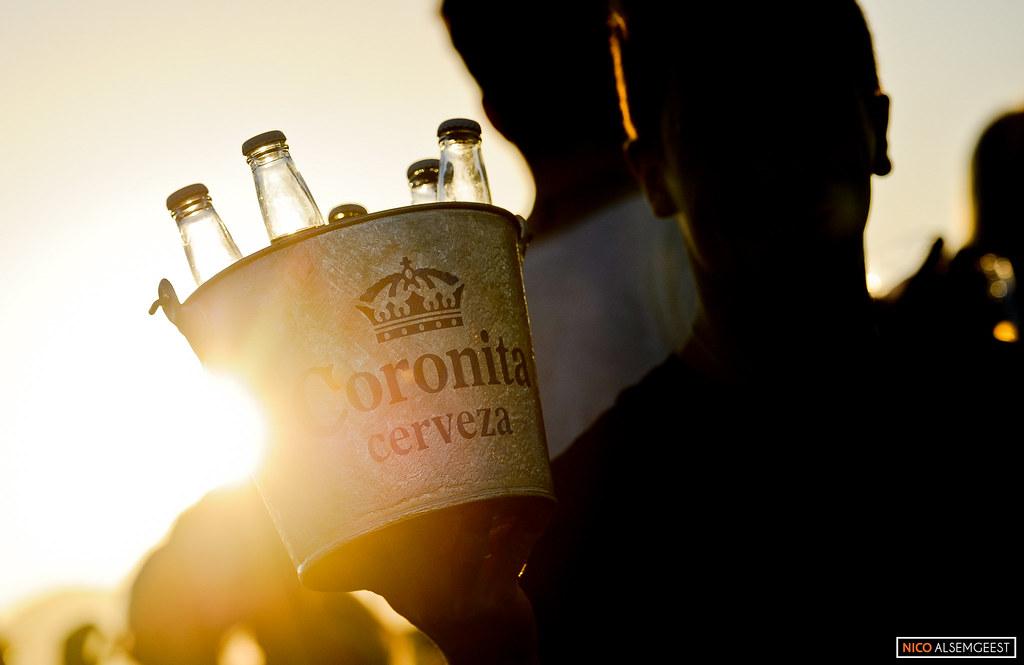 Corona shoot Ibiza 2014