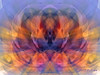 Rose meditation (CaBAsk! on and off. Thank U for the visit ♥) Tags: abstract art olympus digital manipulation photoshop expression rose flower angel imagintaion serenity meditation pyramid mindfull mindfullness energy oneness center spirit blue sky mind presence norway inside orange buddah passion power crazygeniuses