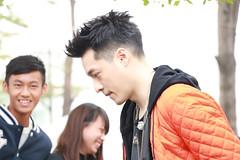 14 (Tami Chen) Tags: nick 周湯豪 real 慶功簽唱會