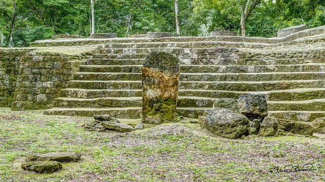 Yaxha, Guatemala