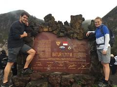 IMG_4560 (vbratone) Tags: mount batur sunrise trek bali island indonesia nature light volcano