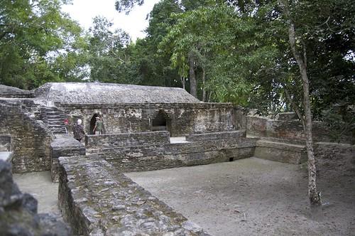Belize Cahal Pech 11