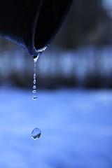 Det droppar från taket (Annica Spjuth) Tags: takdropp lofte fs170122 fotosondag