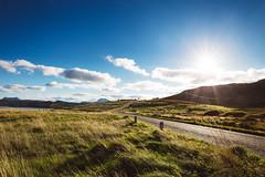 Roadtrip through the Scottish Highlands (annehufnagl) Tags: landscape travel highlands scotland october north coast 500 nc nature beauty photography