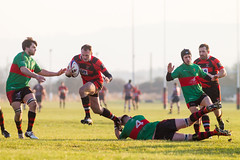 CRvAOB-46 (sjtphotographic) Tags: avonmouth boys cheltenham old rugby