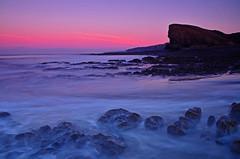 nash point and sphynx (neath stan the man) Tags: nikon wales glamorgan heritage coast d7000 18105 wfc