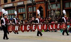 Niceville High School Eagle Pride