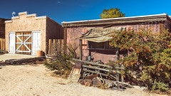 Shit (Wayne Stadler Photography) Tags: touristy california fun kitsch stores desert oldwest ghosttowns yuccavalley roadside pioneertown historic usa attractions westewrn towns