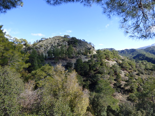 Troodos, en route to Kykkos Monastery (11)