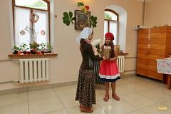 13. Детский праздник «Святая Троица»