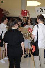 TEDxKrakow_2015_A-Munk (22) (TEDxKrakw) Tags: krakow krakw cracow tedx annamunk tedxkrakow tedxkrakw icekrakw icekrakow