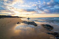 Calblanque Sunrise (4) (Legi.) Tags: seascape sunrise nikon tokina cartagena d600 calblanque 1116