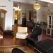 Caceres apartment interior