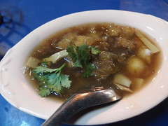 (Ryo.T) Tags: thailand bangkok thaifood    yaowarat  chinetown