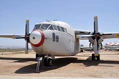 10-906 C-119G FAIRCHILD FLYING BOXCAR RIV MARCH FIELD MUSEUM (airlines470) Tags: field museum flying boxcar fairchild riv amrch 10906 c119g