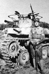 "Imperial Japanese Army Medium Tank Type 97 ""Chi-ha"""