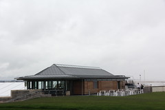 The British Golf Museum Cafe and Dining Terrace