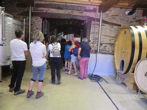 Fotografía Paquita Valdi Marcha 391 27 y 28 de Junio Parque Natural de la Encina de Lastra Ourense 2 (24)