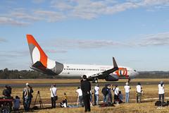 por Camilla Stivelberg/Aeroporto de Braslia (Aeroporto de Braslia) Tags: braslia aeroporto spotting spotter