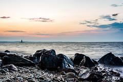 LEA_2411-HDR (luke_amorelli) Tags: park blue red sky beach clouds sunrise island nikon rocks state north fork d750 orient