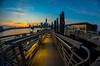 NYC Skyline-6 (Nikon D500 Shooter) Tags: ferry jerseycity nywaterway nycityskyline paulushookterminal