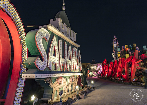 Thumbnail from Neon Museum