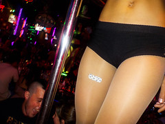 patong, phuket, thailand (kk3nt) Tags: girls party beach beauty tattoo drunk laughing entropy thailand bathroom sadness concentration chaos dancing grace bugs angels madness drugs heat heels misery cigarettes phuket patong confusion regret bangla lazers bandaids tuktuks revulsion