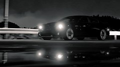 Dodge Charger SRT8 (araik_sz) Tags: game car rain reflections raindrops dodge driveclub