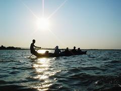 Sakay river
