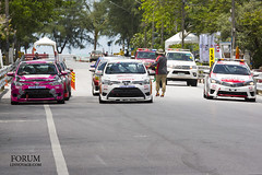 XOKA4971s (forum.linvoyage.com) Tags: auto girl car wheel sport race racecar start fun thailand outdoor fast racing finish toyota vehicle yokohama autoracing phuket fest dtm vigo drift vios altis trd revo motul arto hilux toyotires  lenso      phuketian forumlinvoyagecom httpforumlinvoyagecom phuketphotographernet