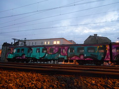 (urban competition) Tags: wholetrain wholecar 2016