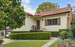 126 Burdett Street, Wahroonga NSW