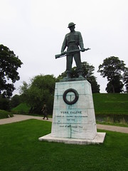 Our Fallen (Silvaer) Tags: kastellet memorial copenhagen denmark