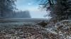 Lueur d'espoir (Pierre Villanti) Tags: brouillard paysage valléedelarve fog landscape canoneos5dmarkiv canon2470f4lisusm leefilters faucigny auvergnerhônealpes france fr
