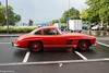 Mercedes w198 300SL Gullwing (aguswiss1) Tags: mercedesw198300sl mercedes w198 300sl gullwing millioncar dreamcar sportscar supercar fastcar redcar