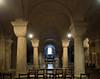 Krypta (dolorix) Tags: dolorix architektur architecture köln cologne krypta crypt stmariaimkapitol romanischekirche romanesquechurch kirche church