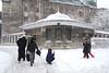 Istanbul (binbirgezi) Tags: istanbul eminonu snow