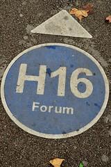 H16 FÒRUM (Yeagov C) Tags: h16 fòrum plaçaurquinaona urquinaona plaçadurquinaona 2016 barcelona catalunya