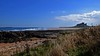 Bamburgh Castle and Inner Farne (odell_rd) Tags: bamburghcastle farneislands