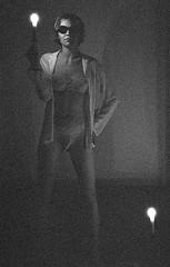candlelight girl