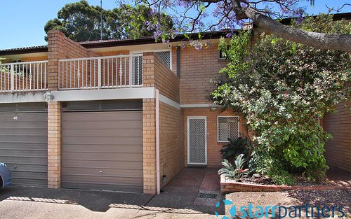 47/47 Wentworth Avenue, Westmead NSW