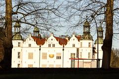 IMG_3188 (marc_henkel) Tags: ahrensburg bauwerke schleswigholstein schloss deutschland de