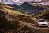 Crossing the Swiss Alps with our 96 Buick Roadmaster Estate (geraldloidl) Tags: 1996 buick roadmaster estate station wagon