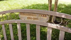 Bethany Beach, Delaware Cential (delmarvausa) Tags: bbde bethanybeach delaware sussexcounty bethanybeachdelaware delmarva coastaldelmarva bb bethanybeachde smalltown townsofdelmarva southerndelawaware beachtown park parkbench delawarehistory