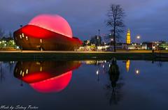 Infoversum in Groningen (sidneyportier) Tags: sigma1750mm